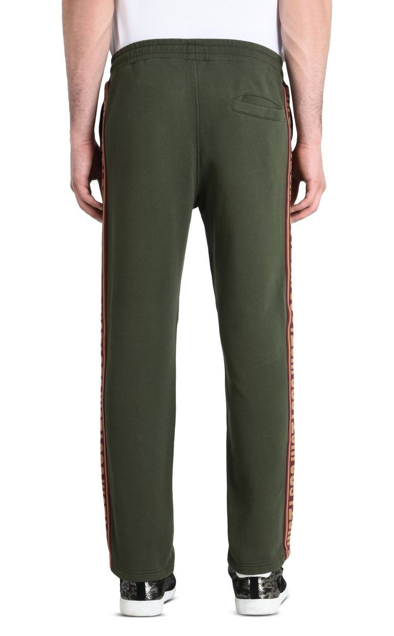 JUST CAVALLI JustJust track trousers Casual pants Man d