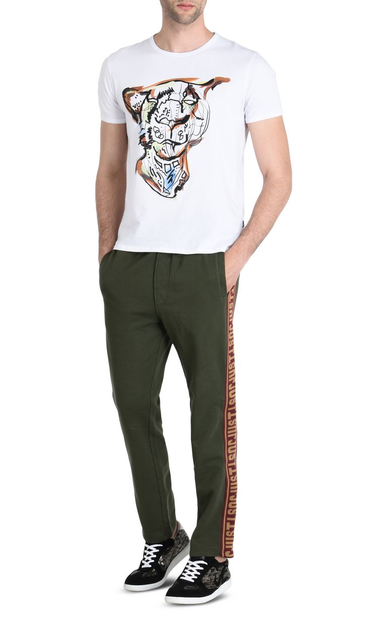 JUST CAVALLI JustJust track trousers Casual pants Man r