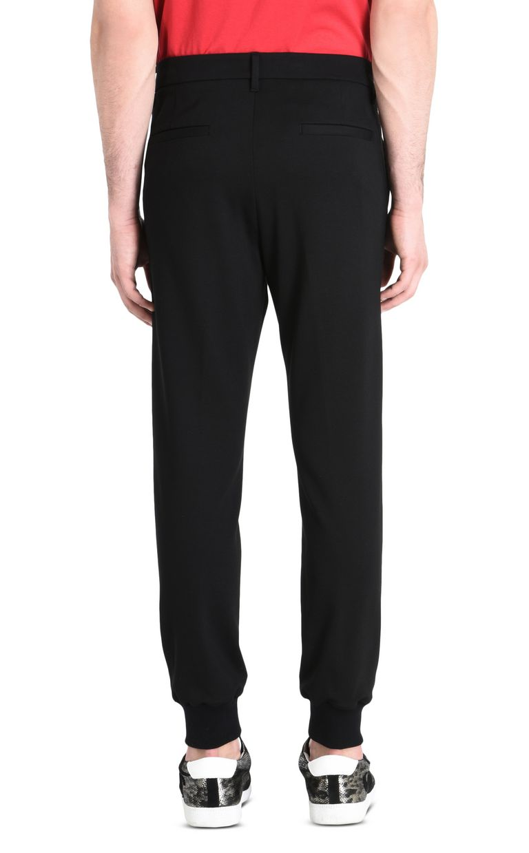 JUST CAVALLI Elegant classic trousers Casual pants Man d