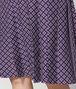 BOTTEGA VENETA MONALISA SILK SKIRT Skirt or trouser Woman ep