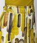 BOTTEGA VENETA MULTICOLOR COTTON SKIRT Skirt or trouser Woman ap