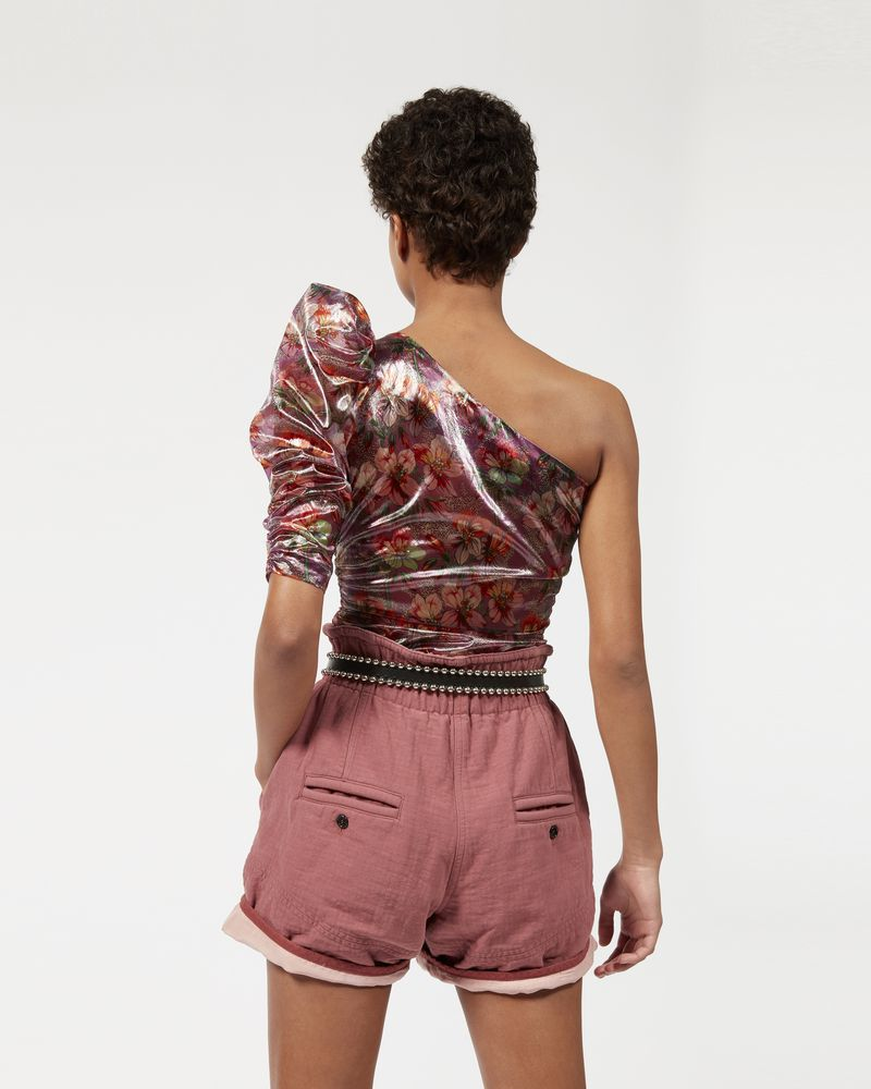 ESY tube shorts  ISABEL MARANT
