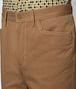 BOTTEGA VENETA CAMEL COTTON PANT Trouser or jeans Man ap