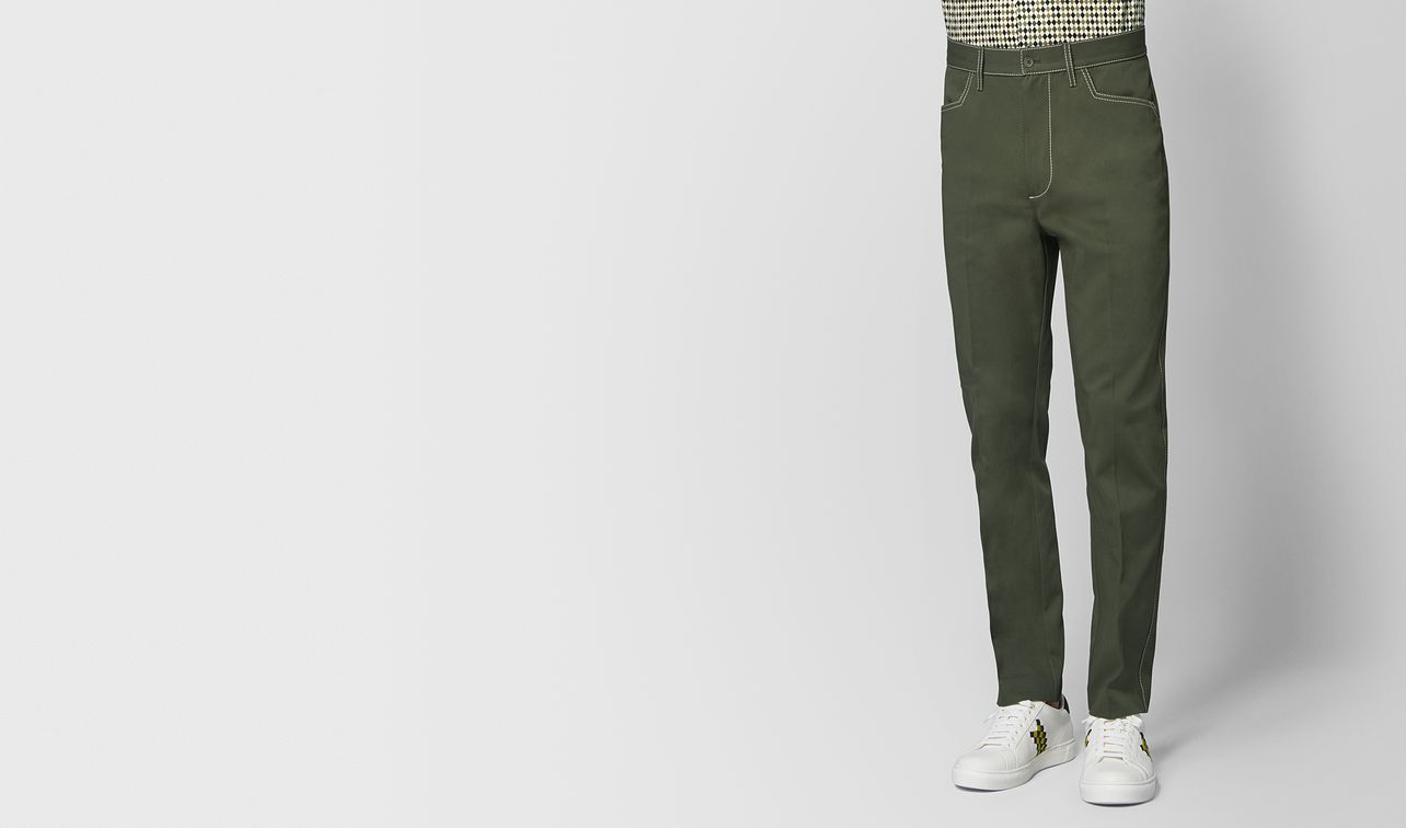 forest cotton pant landing