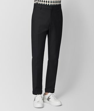 NERO COTTON PANT