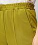 BOTTEGA VENETA PANTALON EN VISCOSE CHAMOMILE  Pantalon et jupe Femme ap
