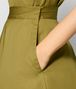 BOTTEGA VENETA CHAMOMILE COTTON SKIRT Skirt or trouser Woman ep