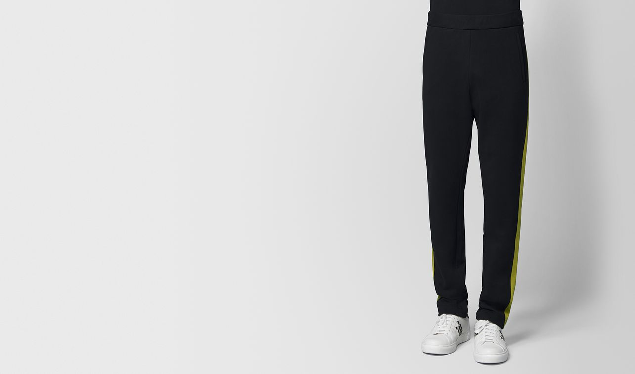 nero cotton pant landing