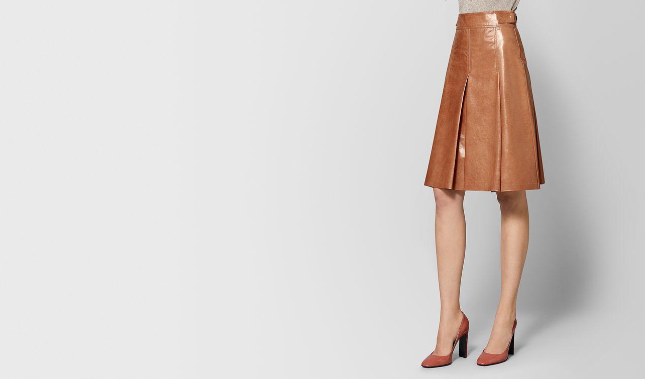dahlia calf skirt landing