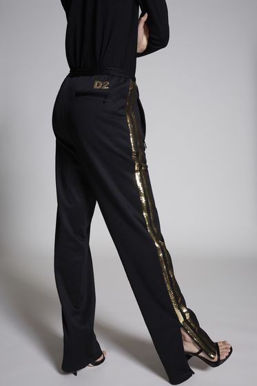 DSQUARED2 Trousers Woman S75KA0914S40747860 b