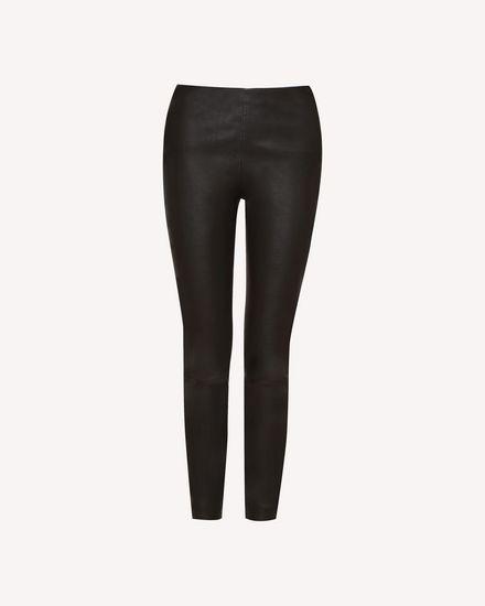 REDValentino Pants Woman QR3NF00L3V2 0NO a