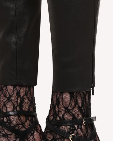REDValentino QR3NF00L3V2 0NO Trousers Woman e