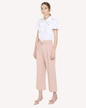 REDValentino QR3RB1A32EU 377 Trousers Woman d