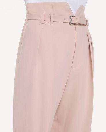 REDValentino QR3RB1A32EU 377 Trousers Woman e