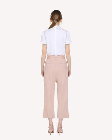 REDValentino QR3RB1A32EU 377 Trousers Woman r