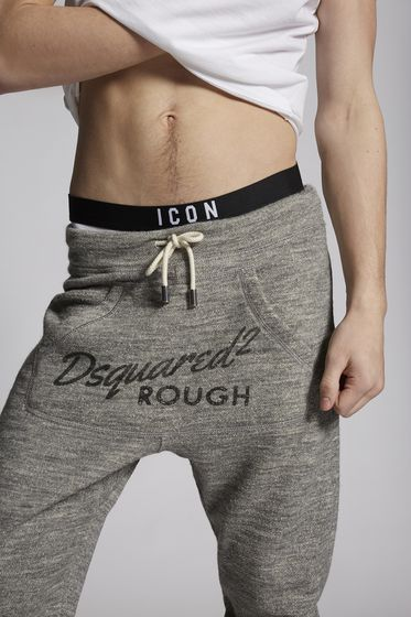 DSQUARED2 Sweat pants Man S74KB0188S25385900M m