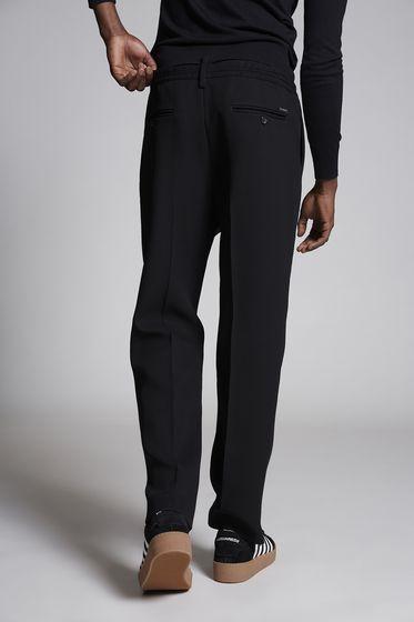 DSQUARED2 裤装 男士 S74KB0142S36258900 b
