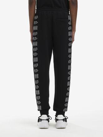 Pantaloni Sportivi McQ Gothic Repeat