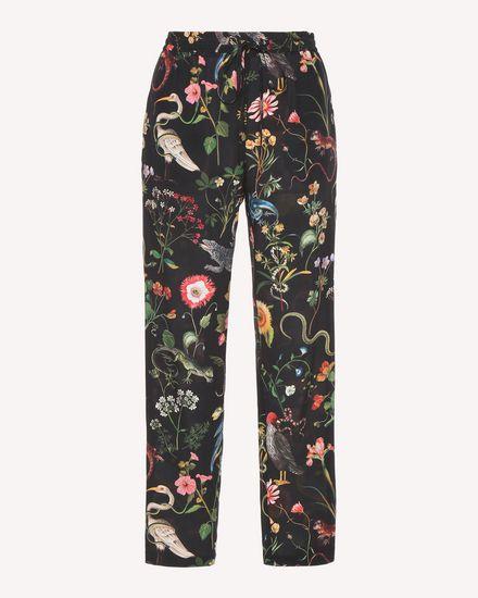 REDValentino Pants Woman QR3RB1B03T4 0NO a
