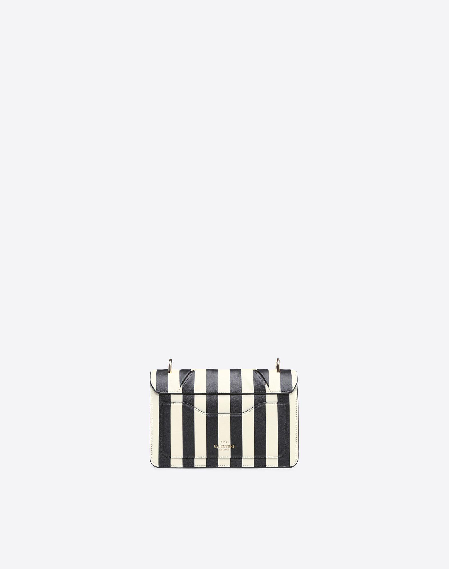 VALENTINO GARAVANI Side Bow Crossbody Bag  CROSS BODY BAG D d