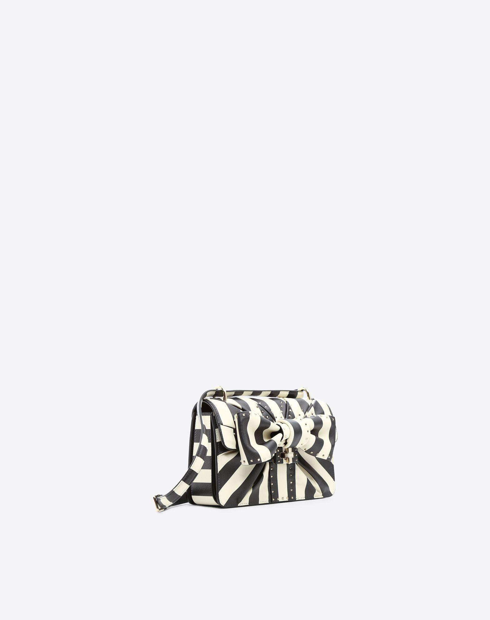 VALENTINO GARAVANI Side Bow Crossbody Bag  CROSS BODY BAG D r