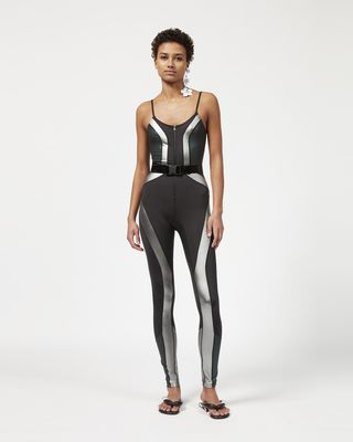 TEVY legging jumpsuit