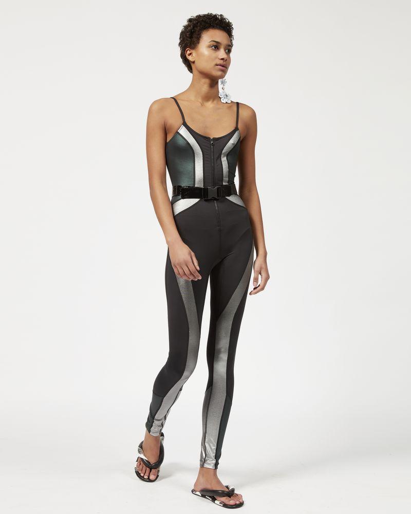 TEVY legging jumpsuit  ISABEL MARANT