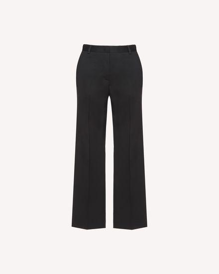 REDValentino Pants Woman QR3RB1903SL 0NO a