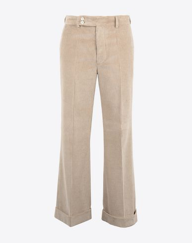 MAISON MARGIELA Casual pants Man Trousers f