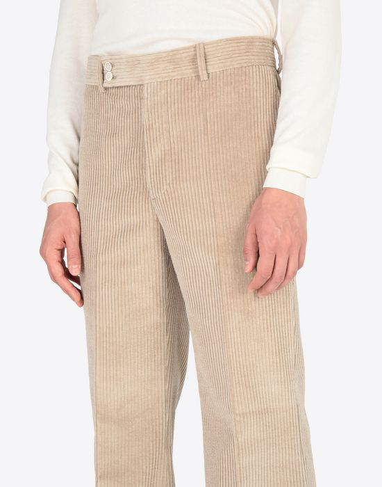 MAISON MARGIELA Trousers Casual pants [*** pickupInStoreShippingNotGuaranteed_info ***] a