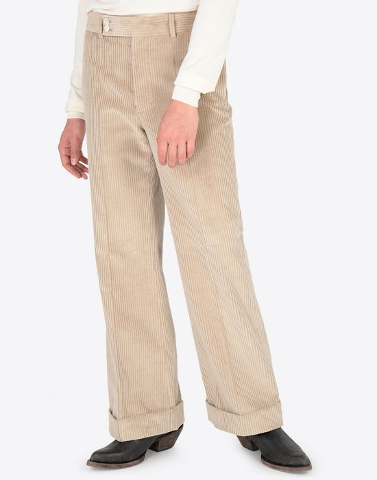 MAISON MARGIELA Trousers Casual pants [*** pickupInStoreShippingNotGuaranteed_info ***] r