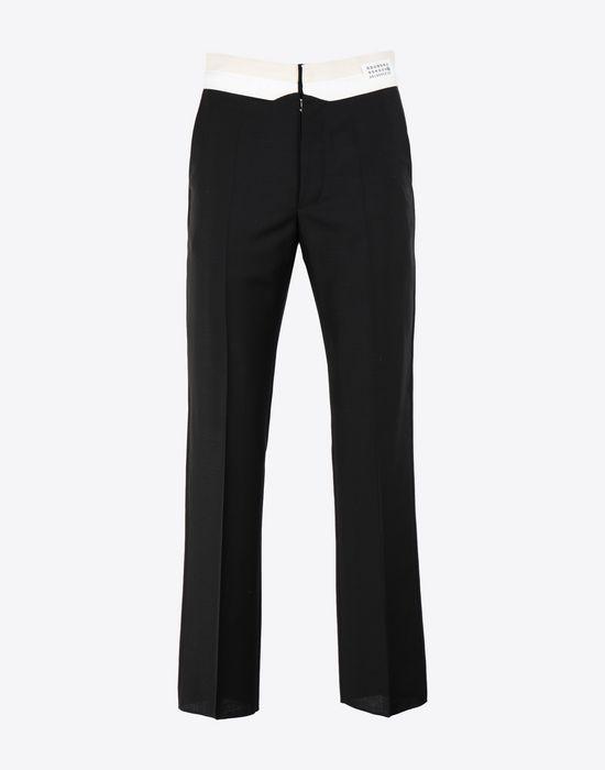 MAISON MARGIELA Woven trousers Casual pants [*** pickupInStoreShippingNotGuaranteed_info ***] f