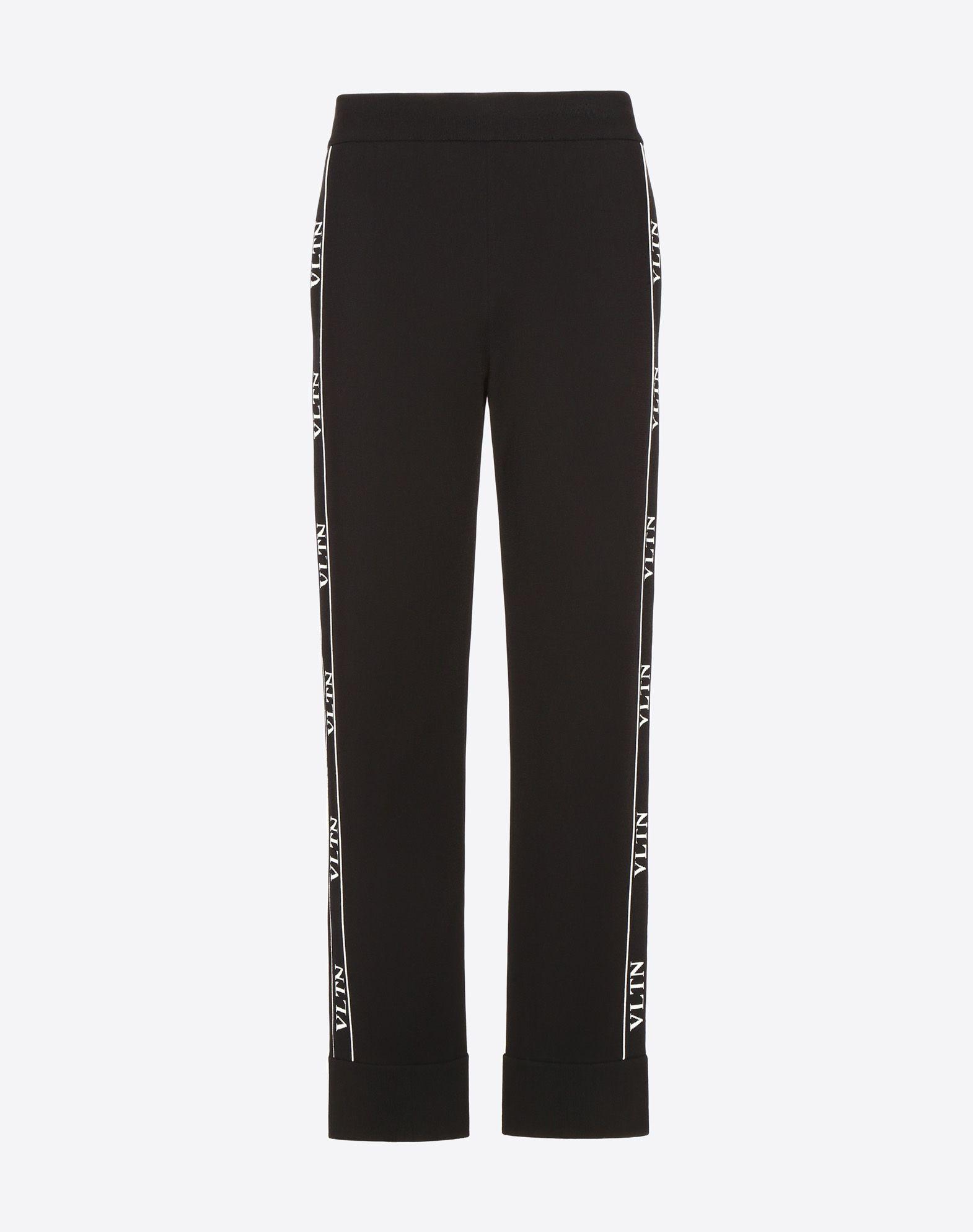 VALENTINO VLTN viscose jogging pants   Shorts U f