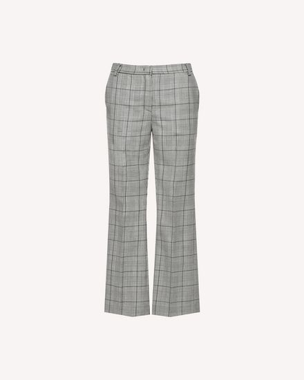 REDValentino Pants Woman QR3RB1903SE 0NO a