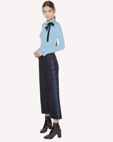 REDValentino QR3DD02R3UN 518 Pants Woman d