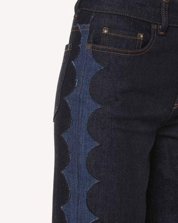 REDValentino QR3DD02R3UN 518 Pants Woman e