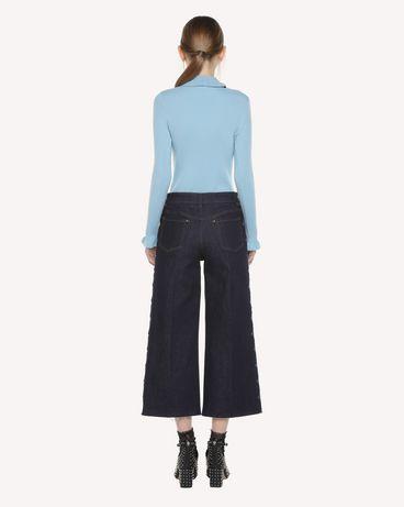 REDValentino QR3DD02R3UN 518 Pants Woman r