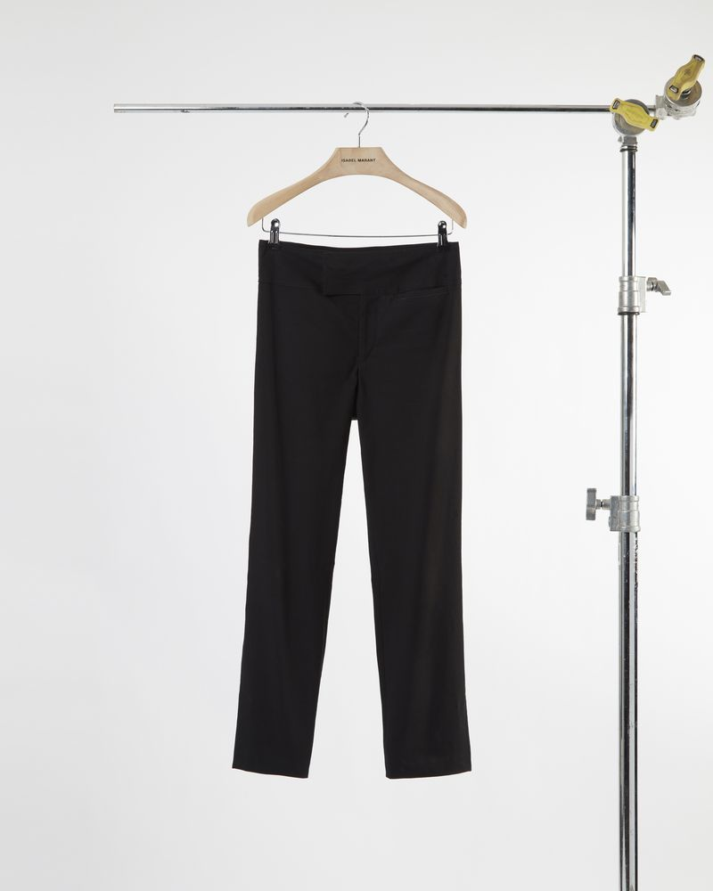 OVIDA stretch trousers ISABEL MARANT