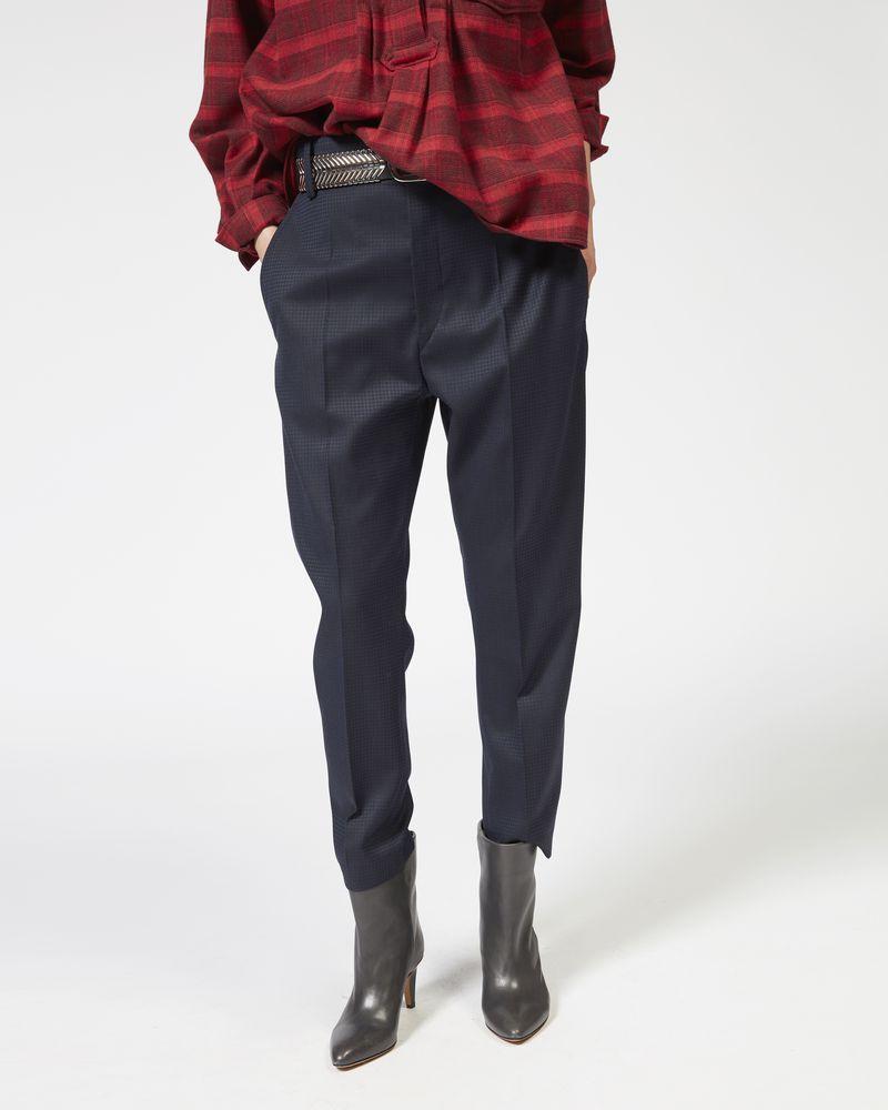 NOAH Super 100 pants ISABEL MARANT ÉTOILE