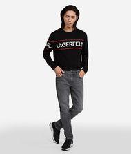 KARL LAGERFELD Slim Fit Jeans  9_f