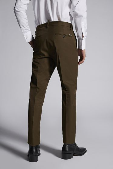 DSQUARED2 Trousers [*** pickupInStoreShippingNotGuaranteed_info ***] S71KB0108S42916900 b