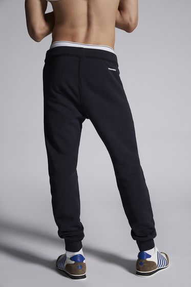 DSQUARED2 Sweatpants Man S74KB0178S25030900 b