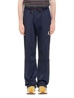 Marni Drawstring pants in double jersey Man