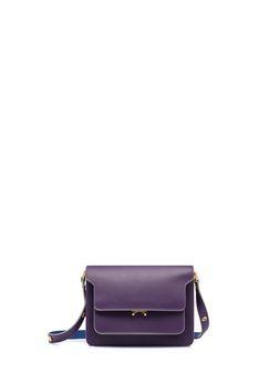 Marni TRUNK bag in calfskin  Woman