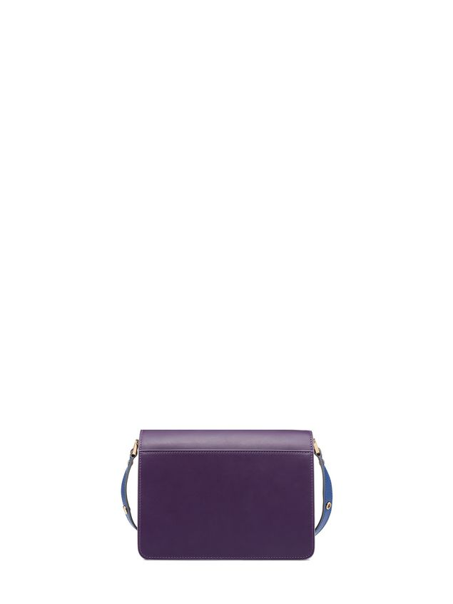 Marni TRUNK bag in calfskin  Woman - 3