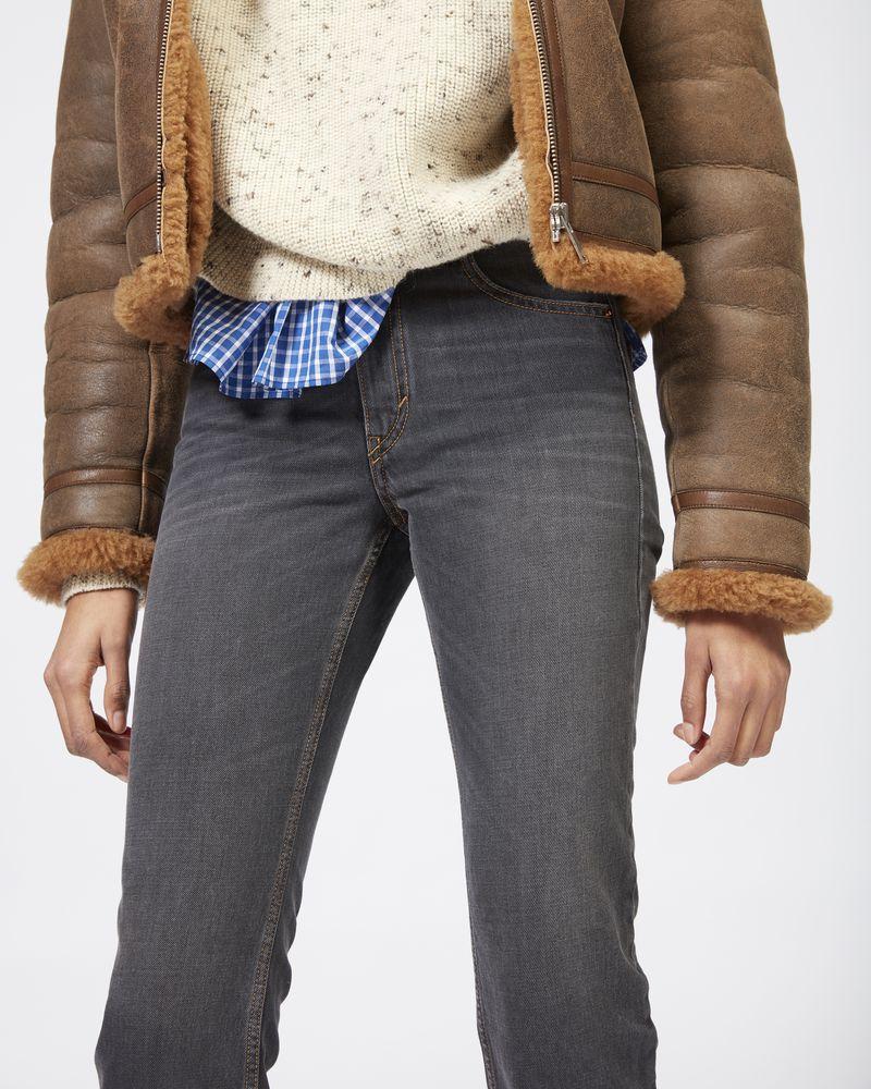 CAOLO Jeans svasati ISABEL MARANT ÉTOILE