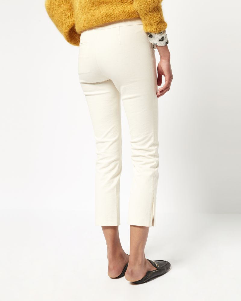 OVIDA stretch pants ISABEL MARANT