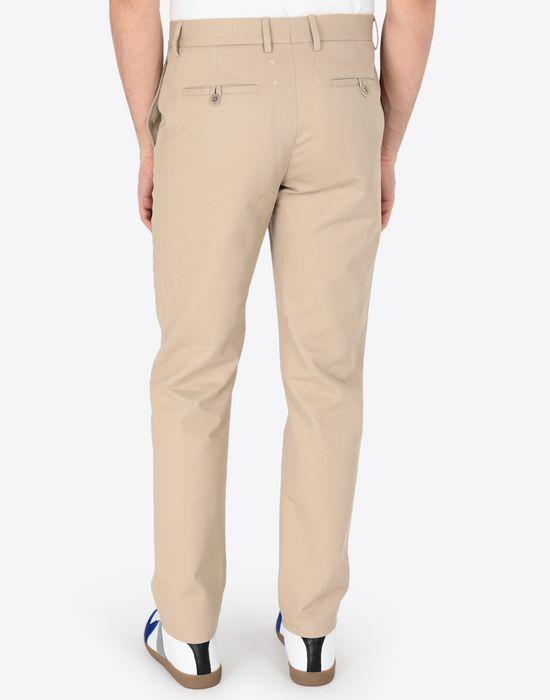 MAISON MARGIELA Cotton trousers Casual pants [*** pickupInStoreShippingNotGuaranteed_info ***] e