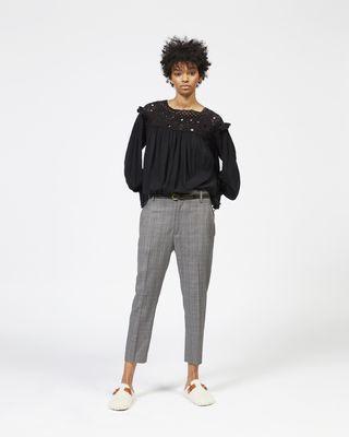 Pantalon Super 100 NOAH