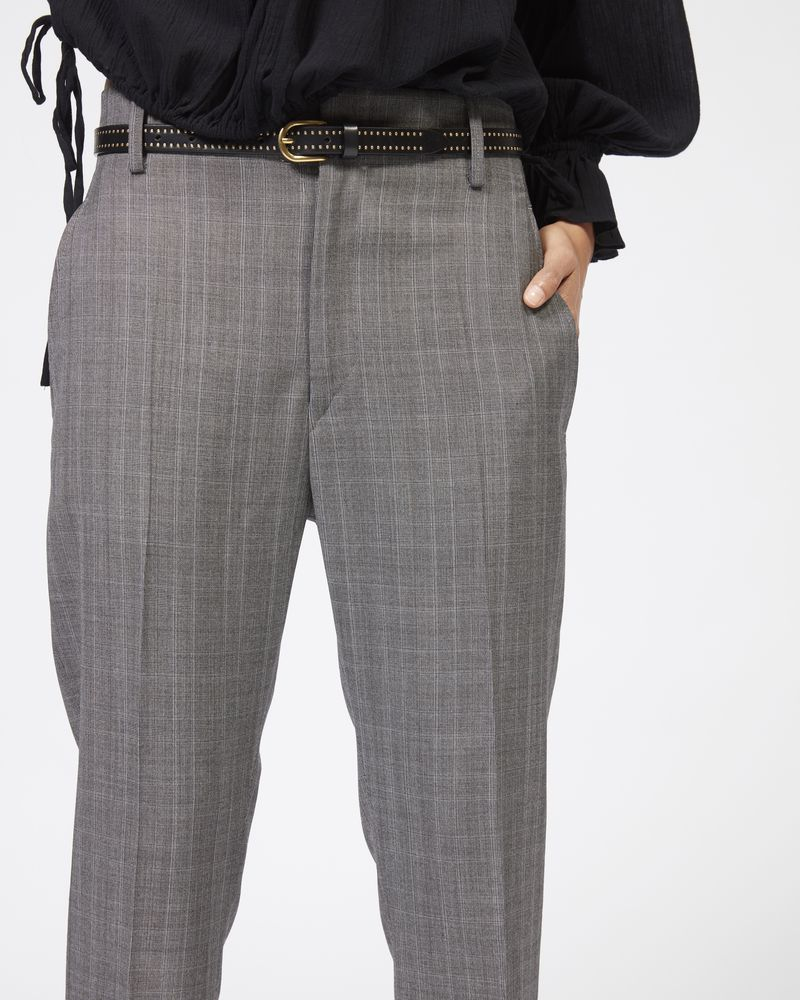 NOAH Pantaloni Super 100 ISABEL MARANT ÉTOILE